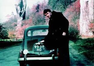 Тим Лезерман и его Fiat