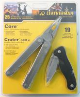 Набор LEATHERMAN Core + c33Lx
