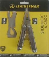 Набор LEATHERMAN Sidekick & Croc