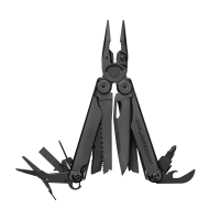 Инструмент LEATHERMAN Wave + Black