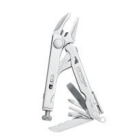 Инструмент LEATHERMAN Crunch